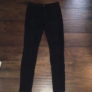 AE Black Skinny Jeans